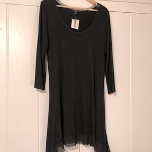 Cupio tunic dress